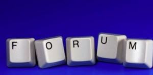 recrutement forums