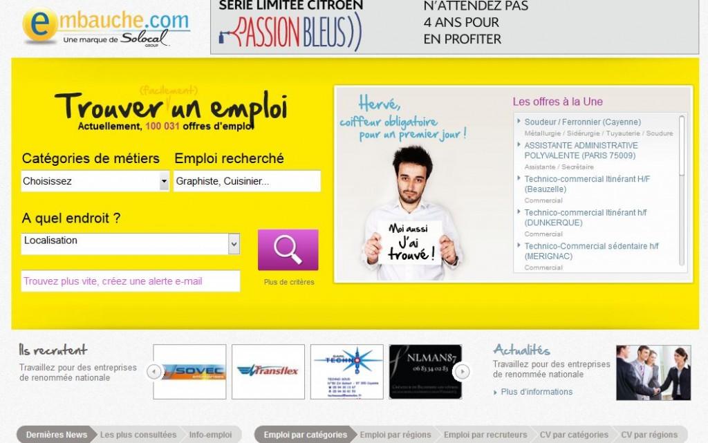 www.Embauche.com