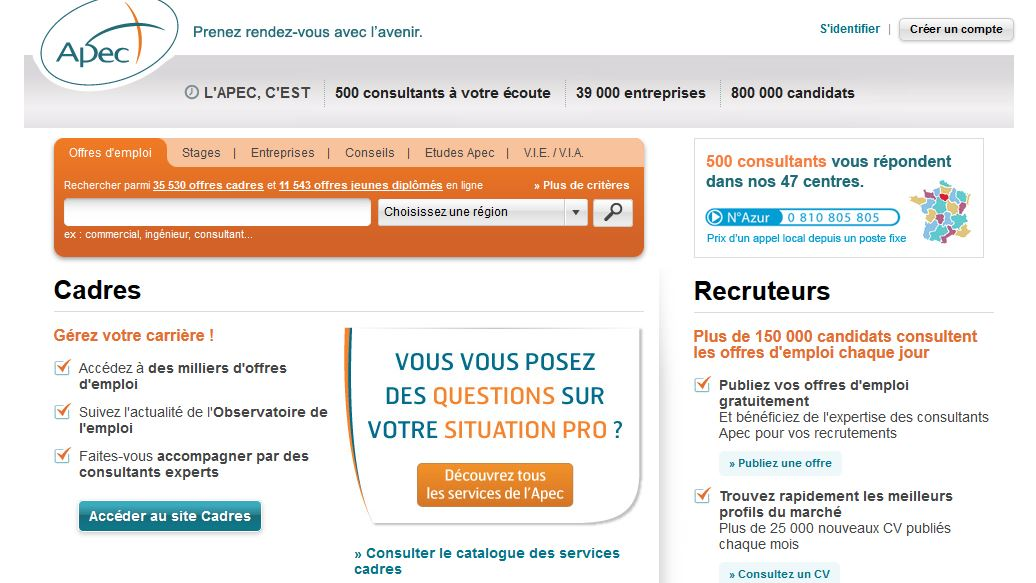 www.apec.fr