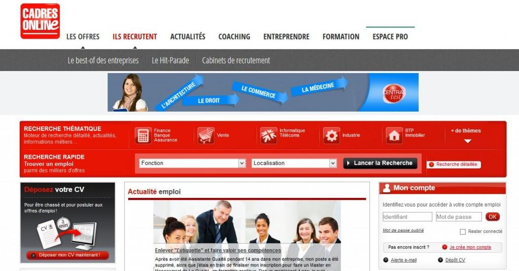 www.cadresonline.com