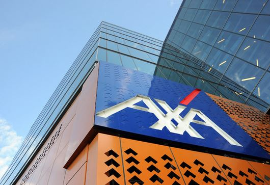 recrutement axa france
