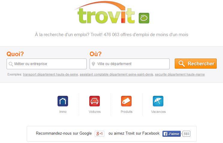 www.Trovit.fr