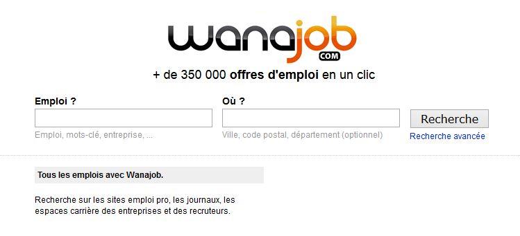 www.Wanajob.com