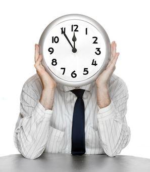 durée minimal du travail à temps partiel