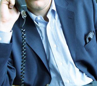 entretien d'embauche téléphonique