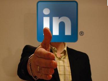 profil LinkedIn cv
