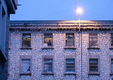 recrutement dans les prisons